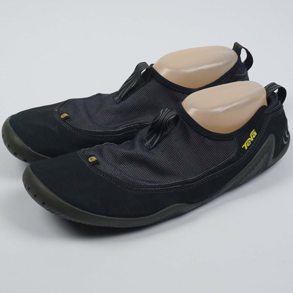 89ef128ea2e7 TEVA NILCH Spider Rubber Sole Water Shoes Sz 12. M 5a60e943a6e3ea9fd588c577